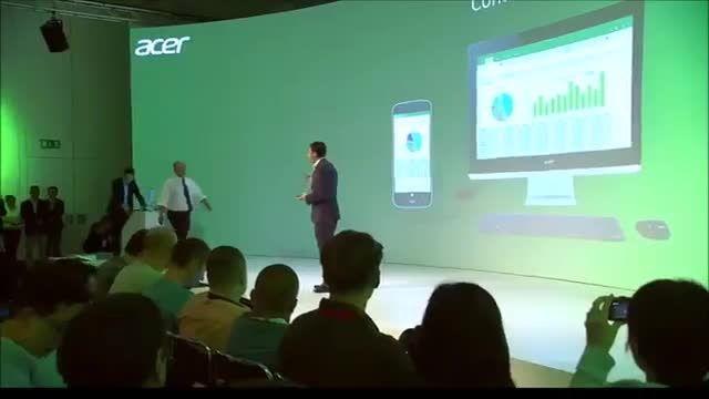 معرفی اولین گوشی ویندوز 10 موبایل با قابلیت کانتینیوم