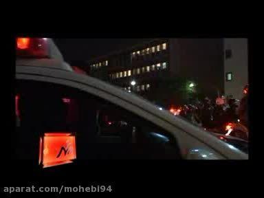 یازده هزار اقدام عملیاتی پلیس پایتخت در 24 ساعت