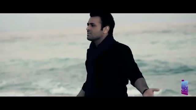 تیزر تصویری آلبوم تگرگ از میثم ابراهیمی