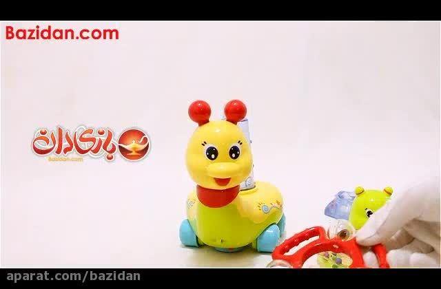 فروشگاه اینترنتی اسباب بازی بازی دان