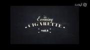 کلیپی جالب در مورد ترک سیگار
