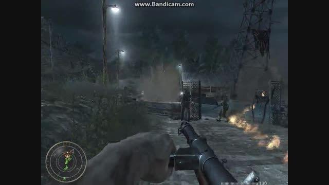 cod world at war gameplay part #2