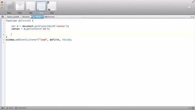 آموزش کامل HTML5 ویدئوی 43