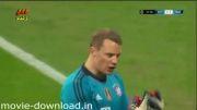 گل سوم رئال مادرید به بایرن مونیخ - کریستیانو رونالدو