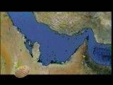 جداسازی بحرین از ایران