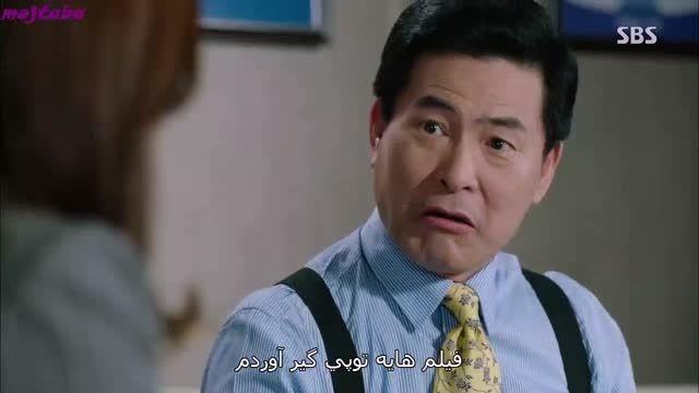سریال کره ای تنگناHDقسمت 6پارت3 زیرنویس فارسی