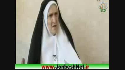 اگر نسبت به حجاب بی تفاوت هستی این کلیپ رو ببین!!