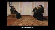 کلیپ طنز/ چگونه آب خوردن در دولت داعش حرام نیست؟!