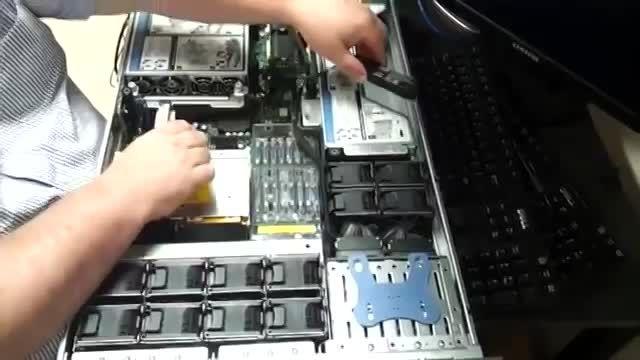 HP PROLIANT DL380 Memory Upgrade