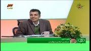 توهین نکردن علی دایی به کارگران در برنامه 90