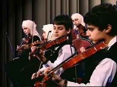 شعر کودکان در باره ایران