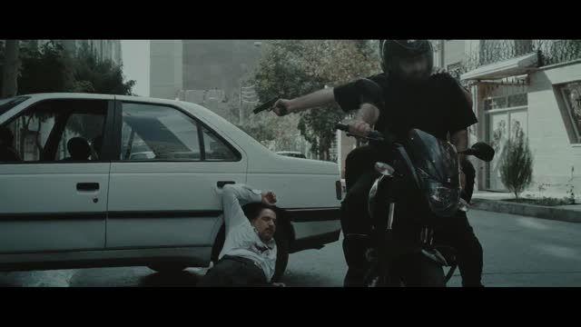 موزیک ویدیو شهدا از امیر تتلو Full HD