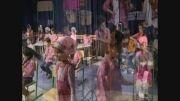 عروسی-اجرای زیبای گروه آوای گل ها-پیمان جوکارشایگان