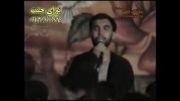 سید جواد ذاکر وحمید علیمی - ای ساربان آهسته ران