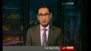 هماهنگی انگلیس و بی بی سی برای تخریب دولت روحانی!