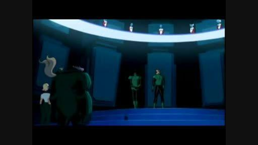 فانوس سبز و فانوس زرد-پارت10