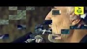 موزیک ویدئو جوانان عراقی برای سردار قاسم سلیمانی