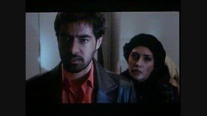 شهاب حسینی در سکانسی از فیلم سوپر استار