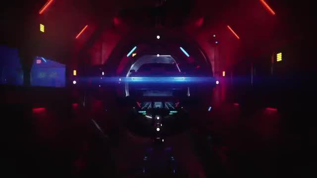 تولد آئودی RS 3