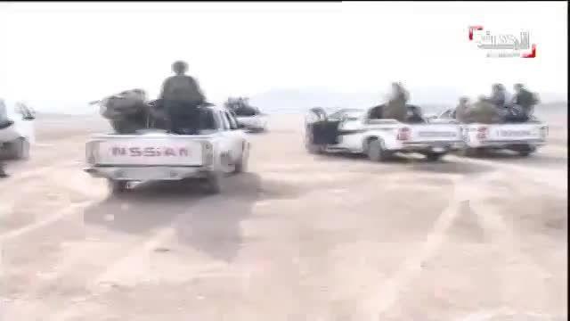 کشته شدن داعشی ها در درگیریهای جنوب کرکوک عراق