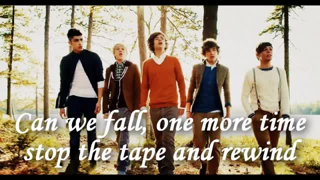 (!One Direction - Gotta Be You (Sing With 1D