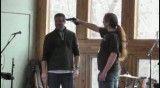 آموزش گرفتن اسلحه از گروگان گیر