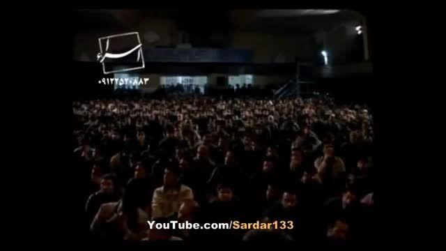 دانلود مداحی جدید حاج محمود کریمی  شماره  (48)