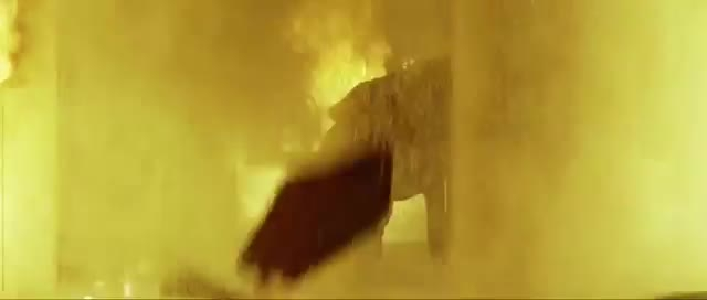 تریلر فیلم BATMAN BEGINS