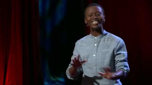Lee Mokobe: A powerful poem about what it feels like to