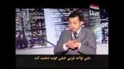 اینم یه شگفتی از ایرانیا.یعنی مردم از خنده
