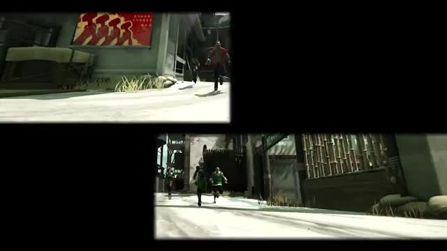 E3 2015:تریلر گیم پلی BattleCry منتشر شد.