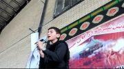 کربلایی علی راضی شیر خوارگان حسینی