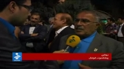 دوربین خبرساز شبکه خبر 17 مهرماه