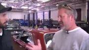 مرد پشت صحنه اتومبیل های فیلم «Fast and Furious 7»