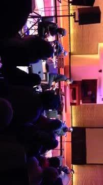 سامی یوسف - اجرای ترانه مروارید در کنسرت منچستر 2015