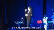 محسن یگانه اجرای آهنگ چشمای خیس