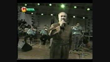 نجمه الدین غلامی - من که سیکم بو ژیان ئه مرم نه وه کو