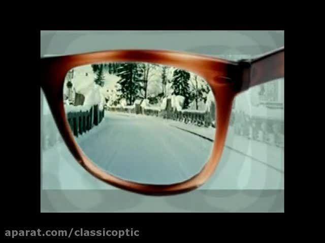 آموزش گذاشتن و برداشتن لنز و نگهداری لنز به زبان فارسی