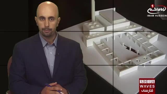 تصویب طرح ساخت اولین مسجد آتن پس از سالها