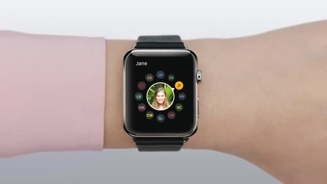 با اپل واچ بیشتر آشنا شوید قسمت اول دیجیتال تاچ