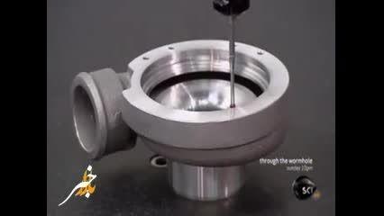 نحوه شارژ جی 7 نحوه ی ساخت توربو شارژ