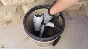 بازیافت قوطیهای نوشابه (دیدنی)