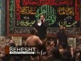 مداحی بسیار زیبا حاج عبدالرضا هلالی عصر شهادت امام رضا(ع)-مشهد
