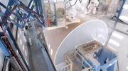 ساخت و آماده سازی بویینگ 787 دریم لاینر ایرایندیا