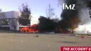 سریع و خشمگین به سوی مرگ - کشته شدن بازیگر مشهور هالیوودی