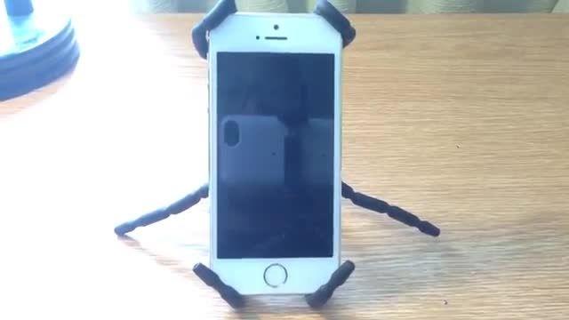 نگه دارنده عنکبوتی موبایل2