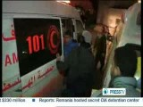 حمله جنگنده های رژیم صهیونیستی به غزه