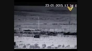کمین ارتش سوریه برای تروریستهای النصره