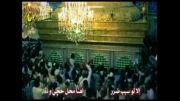 حیدر حیدر کلیپ زیبا و دیدنی از عزداری شیعیان مخلص حیدر کرار وهابی ببین و بمیر
