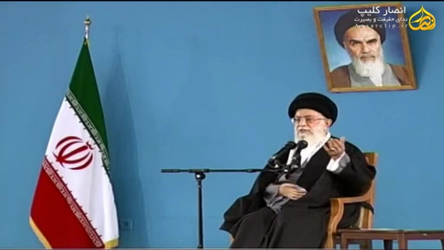 ای مردم ایران این توصیه رهبر را جدی بگیرید